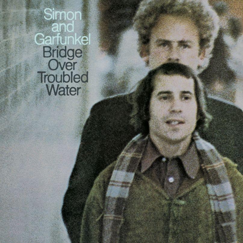 Simon Garfunkel bridge over troubled water the opus