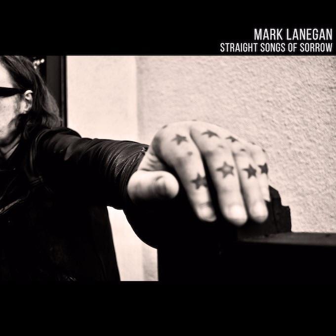 Straight Songs of Sorrow Mark Lanegan Announces New Album Straight Songs of Sorrow, shares Skeleton Key: Stream