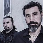 System of a Down John Dolmayan and Serj Tankian David Bowie Cover