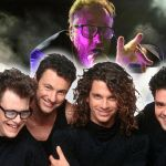 The National Inxs Songs for Australia never tear us apart