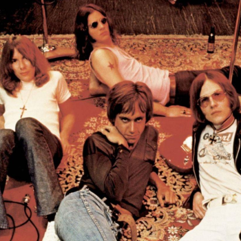The Stooges Fun House 50th Anniversary Reissue