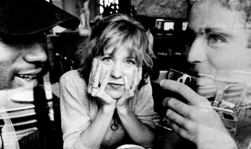 Throwing Muses New Song single Dark Blue Stream