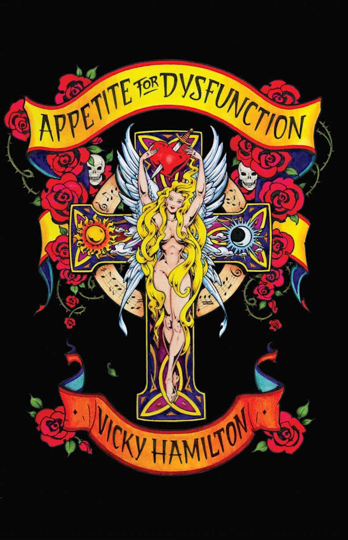 Vicky Hamilton - Appetite for Dysfunction