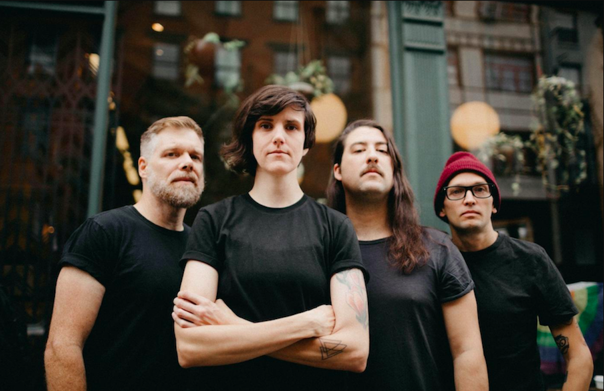 Worriers New Song Big Feelings New Single Stream