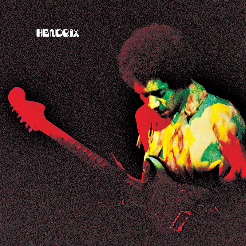band gypsys reissue 50th anniversary cover Jimi Hendrixs Band of Gypsys to be reissued on vinyl for 50th anniversary