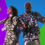 kesha big freedia chasing rainbows single video