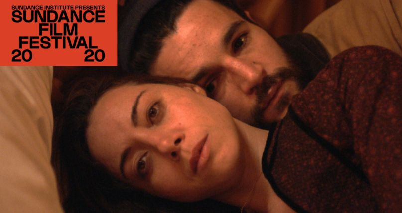 Black Bear Sundance Movie Review