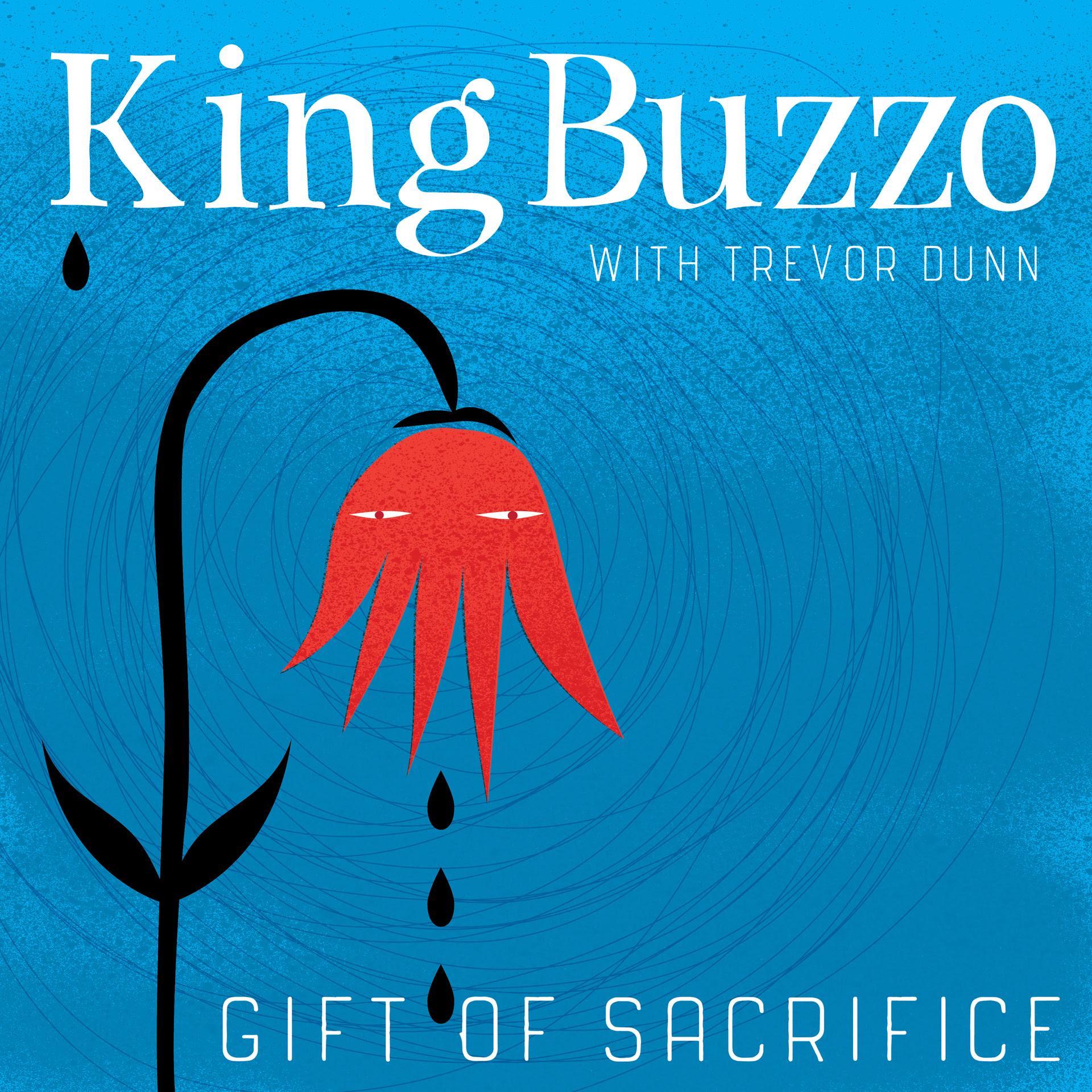 buzz osborne gift of sacrifice