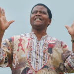 joseph shabalala Ladysmith Black Mambazo death rip obituary dead