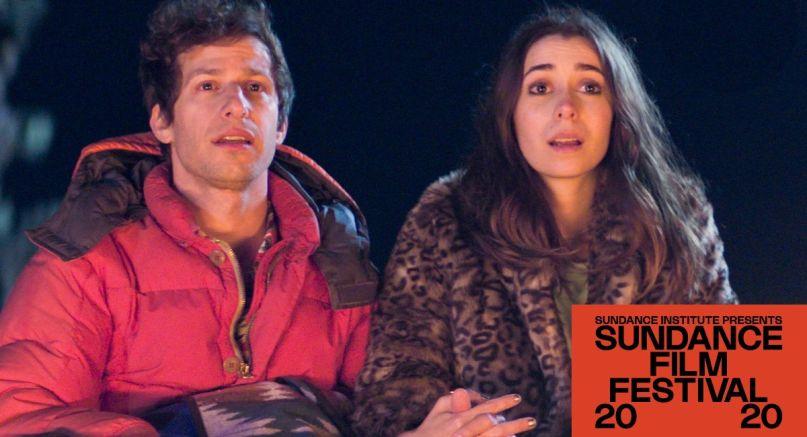 Palm Springs Sundance Film Review