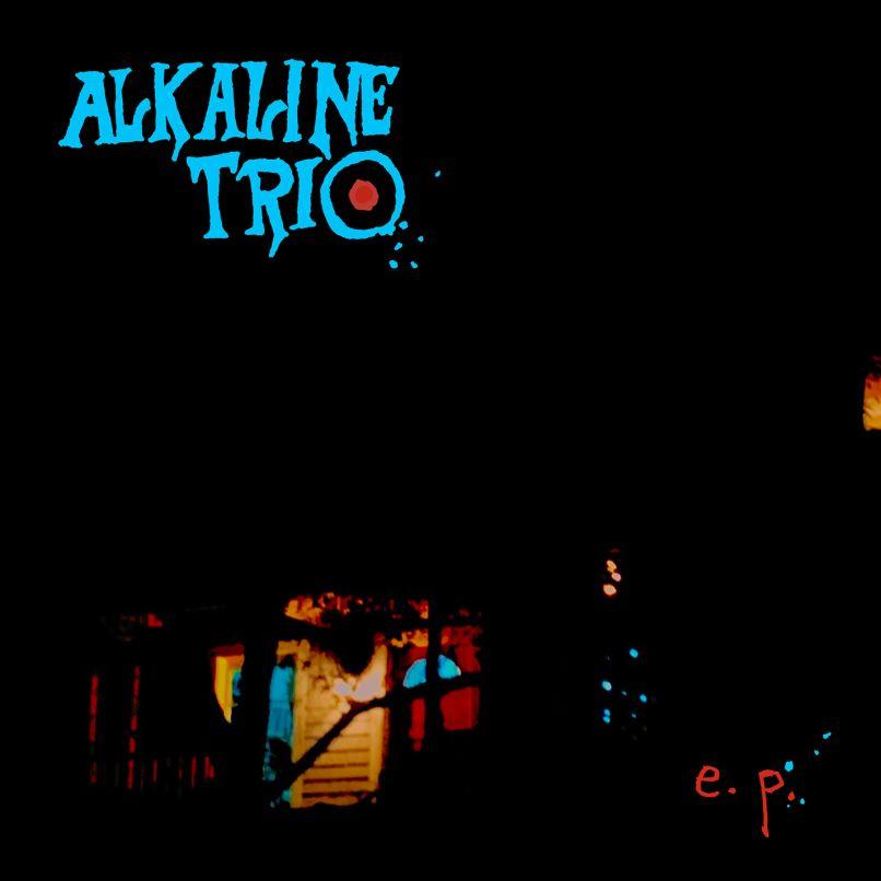 Alkaline Trio New Single E.P.