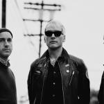 Alkaline Trio Surprise Single E.P. Stream New Song
