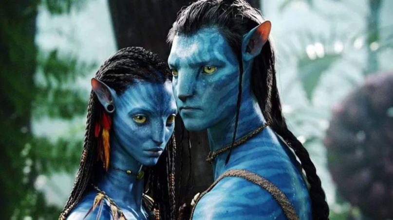 Avatar sequel movie James Cameron coronavirus