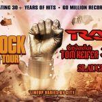 Big Rock Summer Tour