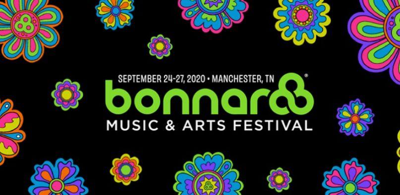 Bonnaroo 2020 October