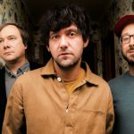 Bright Eyes Persona Non Grata new song reunion album tour dates 2020, photo by Shawn Brackbill