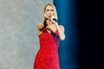 Céline Dion Live Review