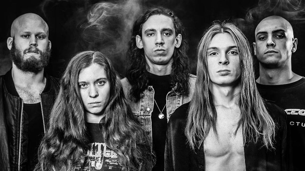 Code Orange New Song Sulfur Surrounding