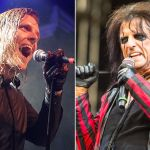 Deafheaven Alice Cooper tour postponements