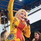Dolly Parton Cover of Playboy 75 Years Old