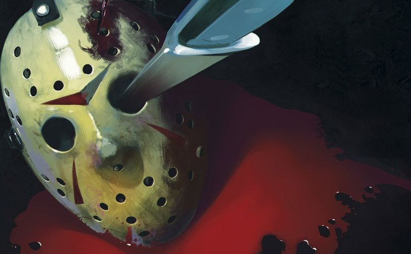 Friday the 13th: The Final Chapter Vinyl