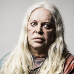 Genesis Breyer P-Orridge Throbbing Gristle Psychic TV Dead Death RIP Obituary