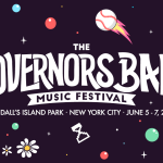 Governors Ball 2020