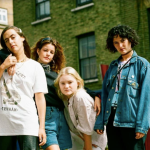 Hinds New Song Come Back and Love Me