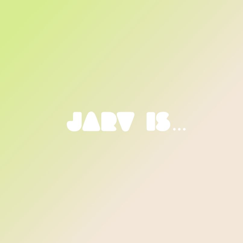 JARVIS BEYOND THE PALE ALBUM COVER Jarv Is... (Jarvis Cocker) Announce Debut Album Beyond the Pale