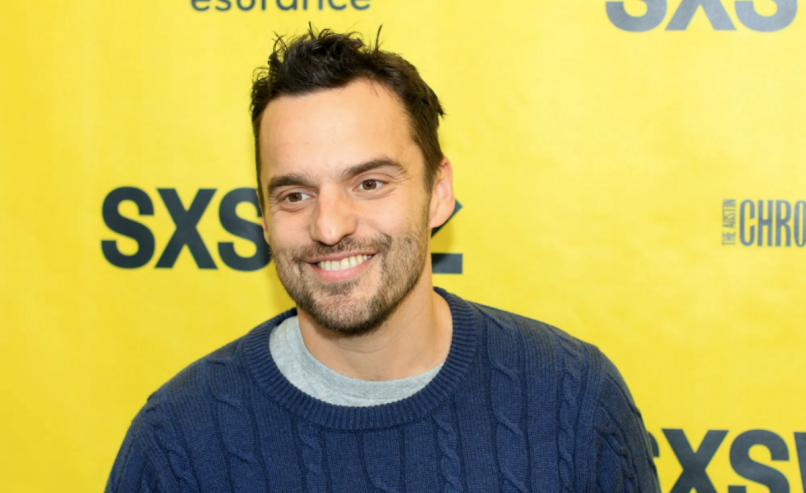 Jake Johnson Spider-Man Spider-Verse