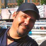 Jason Rainey of Sacred Reich dies