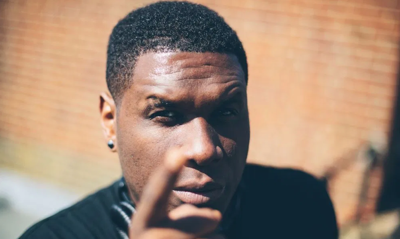 Jay Electronica New Album A Written Testimony Stream Debut First