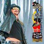 Kid Rock with Big Ass Honky Tonk logo