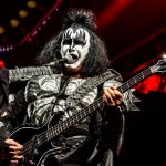 Kiss Gene Simmons coronavirus advice