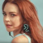 Lindsay Lohan Tease New Single Return 12 Years New Song