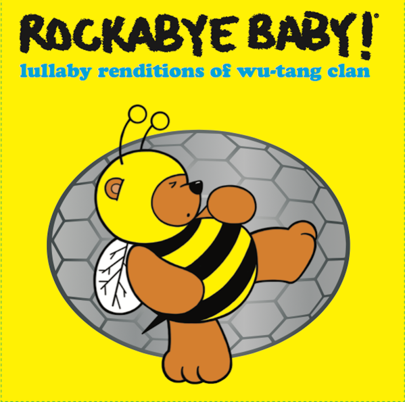 Lullaby Renditions of Wu-Tang Clan by Rockabye Baby!