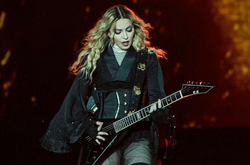 Madonna Madame X Tour Cancellation