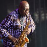 Manu Dibango death jazz saxophonist michael jackson