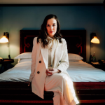 Margaret Glaspy devotion new song stream