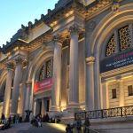 Met Gala metropolitan museum of art postponed 2020 150th anniversary coronavirus