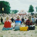 Music festival postponements