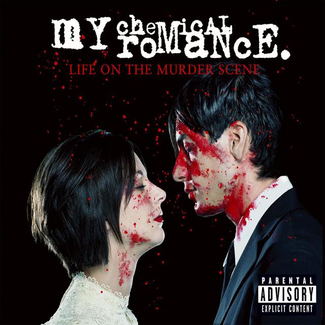My Chemical Romance's Life on the Murder Scene