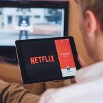 Netflix, photo via YTCount on Unsplash
