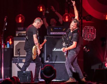 Pearl Jam Bonnaroo 2016 David Brendan hall 2 live concert review photos