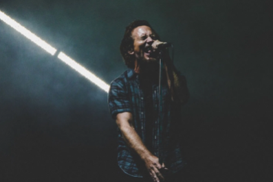 Pearl Jam Nos alive 2018 lior phillips live concert review photo
