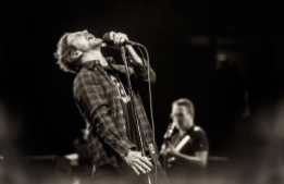 Pearl jam Ft Lauderdale 2016 chris hill live concert review photos