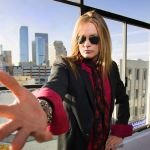 Sebastian Bach rescheduled tour