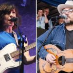 Sleater-Kinney wilco co-headlining tour 2020 tickets