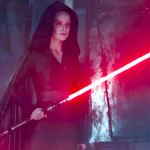 Rey Palpatine clone explanation theory Star Wars: The Rise of Skywalker, photo via Disney