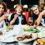 The Chats Dine n Dash new song video stream